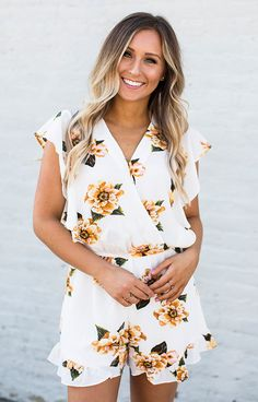 edcdba21a30 27 Best Rompers   Jumpsuits images in 2019