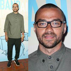 "30 mai 2017 : Jesse Williams à l'avant-première du film ""Band Aid"" #actor #jessewilliams #greysanatomy #bandaid"