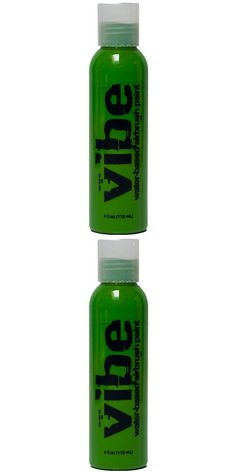 Temporary Tattoos: 4Oz European Body Art Green Vibe Airbrush Face Paint Makeup Temporary Tattoo Ink BUY IT NOW ONLY: $31.96