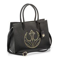 Loungefly x Star Wars The Last Jedi Canto Bight Tote Bag Handbag at ThinkGeek ⭐️The Kessel Runway ⭐️ Star Wars fashion ⭐️ Geek Fashion ⭐️ Star Wars Style ⭐️ Geek Chic ⭐️