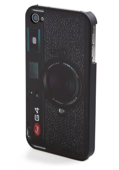 I don't even have an iPhone (yet), but this is going on my wish list.
