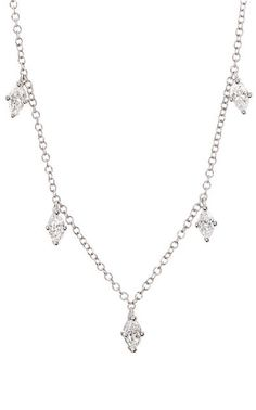 We Adore: The Marquis Choker from Sara Weinstock at Barneys New York