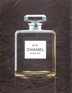 """1979 CHANEL PERFUME vintage magazine advertisement """"No. 5"""" --  -- Size: The dimensions of the full-page advertisement are approximately 10.25 inches x 13 inches (26 cm x 33 cm). Condition: This original vintage full-page advertisement is in Excellent Condition unless otherwise noted."""