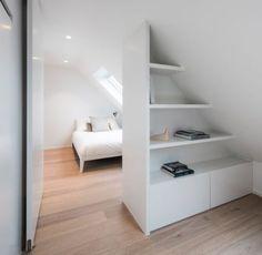 5 tips voor een slaapkamer op zolder - Yvetteschrijft.nl