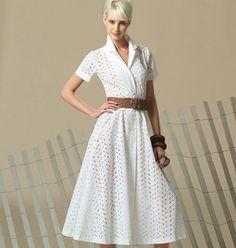 dress pattern by Jessie_B