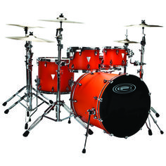 Orange County Drums and PercussionVenice 5 Piece Shell PackGreat Orange