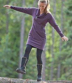 On-The-Fly Dress - Shop All - Dresses, Skirts & Skorts - Categories - Title Nine