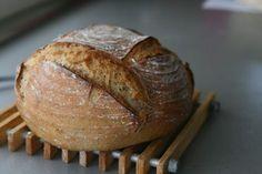 Smotanová chuť bez smotany, plnosť, ľahkosť a OKÁÁÁÁ. To je tento môj zázrak. Základný pšenično- ražný chlieb. Vďaka kvásku je stráviteľnejší, chutnejší, výživnejší. Tento chlieb,...