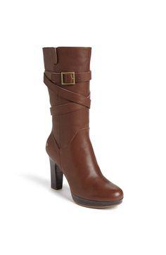 ba50bb0c9020 UGG® Australia  Jardin  Boot (Women) available at  Nordstrom Brown High