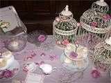 Shabby Chic Vintage Tea Parties