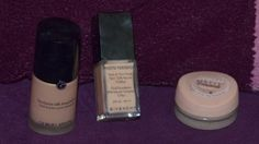 foundation series 1 Review GirlBeautyTips
