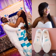 Ghana Fashion, African Fashion, Wedding Styles, Weddings, Sneakers, Shoes, Day Care, Africa Fashion, Bodas