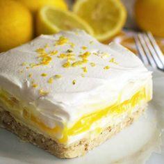 15 Irresistible Citrus Dessert Recipes