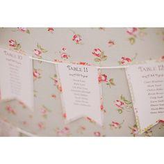 Lovely table guide More at http://ift.tt/1RNZ39x  #wedding #weddingideas #Leeds #Sheffield #weddingparty #celebration #bride #groom #bridesmaids #happy #love #forever #weddingdress #weddinggown #ceremony #marriage #romance #weddingday #flowers #celebrate #instawed #instawedding #vsco #vscocam