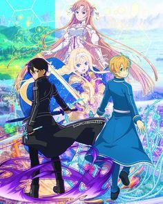 Kirito Kirigaya, Kirito Asuna, Arte Online, Online Art, Sword Art Online Kirito, Accel World, Online Anime, Arte Horror, Anime Artwork