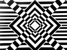 Art optique par Lía Villar Rodríguez 3ESO 2014