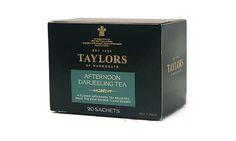Taylors Afternoon Darjeeling