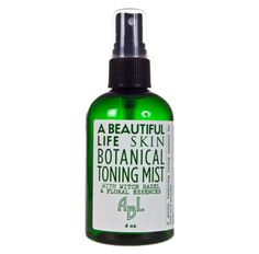 The 10 Best Natural Toners for Every Skin Type   StyleCaster