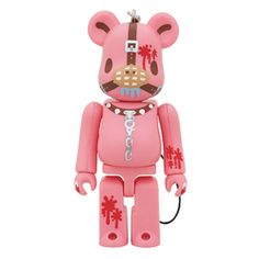 Be@rbrick Gloomy Unbreakable Keychain 100% (Version 2.0) | RM99.80 (US$33.00)