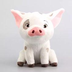 """Winnie The Pooh Piglet Felpa Official Juguete Suave Pig Muñeca Niños Regalo Nuevo 17/"""""""