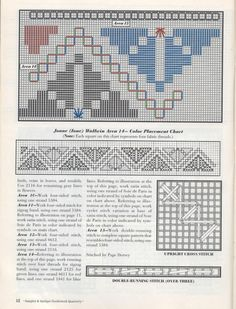 Hardanger Embroidery, Hand Embroidery Stitches, Embroidery Patterns, Plastic Canvas Stitches, Cat Cross Stitches, Bargello, Hello Kitty Wallpaper, Bead Loom Patterns, Satin Stitch