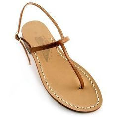 Gail Sandal by Canfora