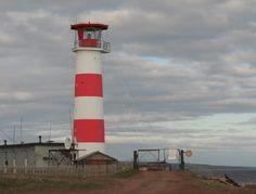 Kashkarantsy Light, Kola Peninsula Russia