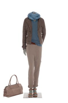 brunello-cucinelli collection with noble colors perfect for soft summer