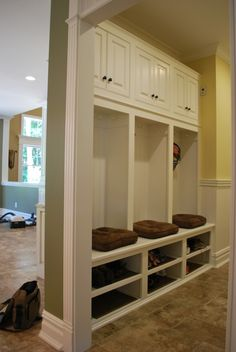 mud room ideas | Show Me Your Mud Room, Please! - Building a Home Forum - GardenWeb
