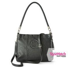 Liz Claiborne® Echo Convertible Shoulder Bag  found at @JCPenney