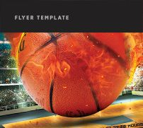 A modern and unique flyer template for your next 2016 Basketball Event. Easy to modify, like changing colors, dimensions, etc. All text is editable. You can hide and show some layers and obtain mor...