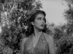 Creature from the Black Lagoon Series Nr. 21 Julie Adams (and 'the Creature') in the movie Creature from the Black Lagoon. Taken from Creature from the . Creature from the Black Lagoon 21 Sci Fi Horror Movies, Classic Horror Movies, Julie Adams, Black Lagoon, Classic Monsters, Creature Feature, I Icon, Frankenstein