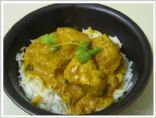 Crockpot Curry Chicken This recipe is easy, delicious, and authentically caribbean. Throw all ingredients in the crockpot and go. Tastes great with rice and a side of steamed cabbage. Crockpot Curry Chicken Recipe, Crock Pot Curry, Slow Cooker Chicken Curry, Chicken Recipes, Slow Cooker Recipes, Crockpot Recipes, Cooking Recipes, Vegan Recipes, Jamaican Curry Chicken