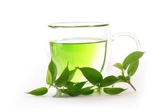 Green teas are usually processed using a type of source such as steam or dry heat. This process is completely different than the other key types.