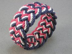 Sailor-knot Bracelets