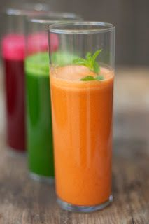 Eat Feel Fresh- A Healthy Food Blog: The Juice on Juicing