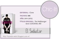 El seductor - Alice Clayton