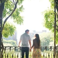 Jeremy and Jinger's engagement picture  #jeremyandjinger #jeremyvuolo…