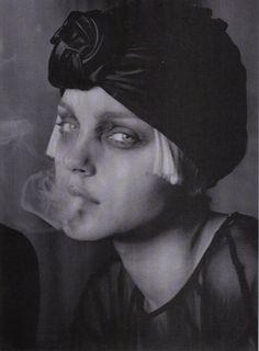 Film Noir Photos: Modern Femmes Fatale: Part 86
