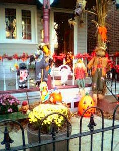 1000 images about thanksgiving home decor on pinterest for Thanksgiving home decorations pinterest