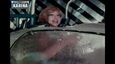 """♥ ღ ♥ ღ ♥Karina - (Maribel Llaudes) - El Baul de los Recuerdos """"HD""""1970♥ ღ ♥ ღ ♥ https://www.youtube.com/watch?v=FnNsO-MjBYM"""