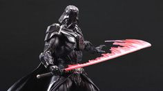 Square Enix, the Japanese video game publisher behind the Final Fantasy series, has developed a range of Star Wars toys. Darth Vader, Boba Fett, and the generic Imperial stormtrooper have all been. Boba Fett Figure, Darth Vader Figure, Star Wars Boba Fett, Star Wars Darth, Star Trek, Statues, Imperial Stormtrooper, Star Wars Personajes, Comic Book Superheroes