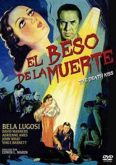 El Beso de la Muerte (1932) VOSE