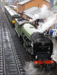 - 60163 Tornado 03 by on DeviantArt News Around The World, Around The Worlds, Train Times, Train Pictures, Train Car, Ways To Travel, Steam Engine, Steam Locomotive, Background Images