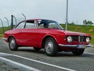 Nice classic car!