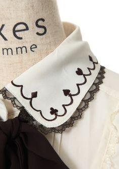 axes femme online shop|トランプ刺繍ブラウス