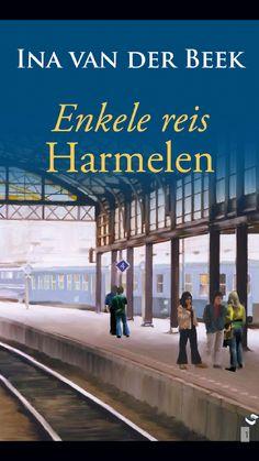 Over hoe een treinramp het leven van 3 mensen op een ander spoor zet...