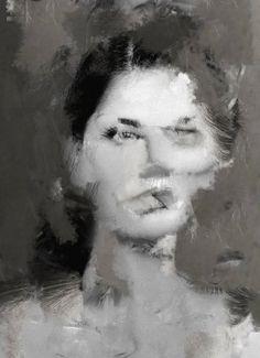 Outside of me by Sergio Albiac