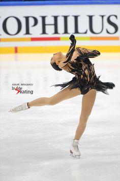 Mao Asada SP 2016 Finlandia Trophy (5)                                                                                                                                                                                 More