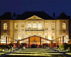 Special events in the garden | Rodin Museum